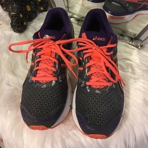 Asics Shoes - Asics gel-excite 4 shoes size 9.5.💙🌺☘️🌺💙🌴💙